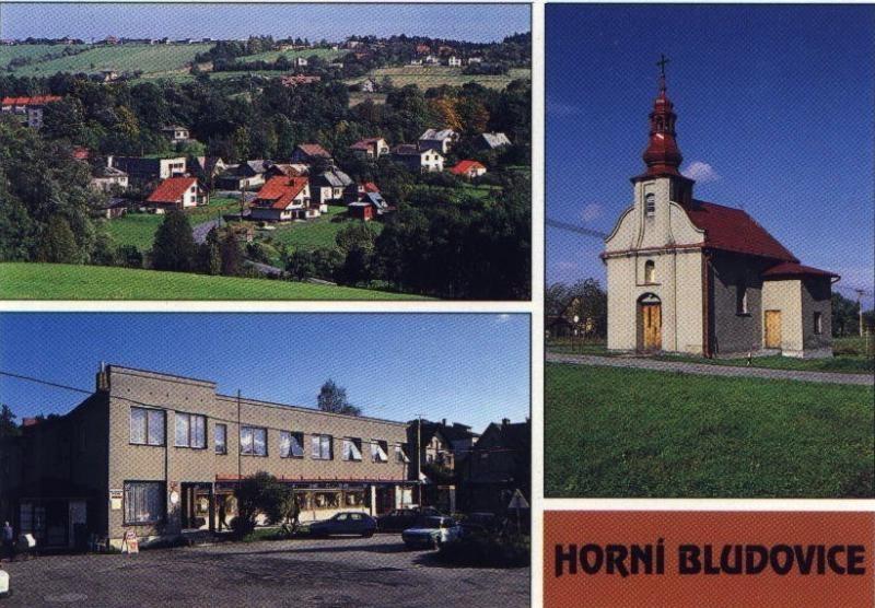 Obec Horni Bludovice Obecni urad Horni Bludovice