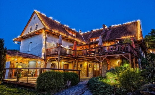 Hotel Roubenka Ubytovani v Beskydech