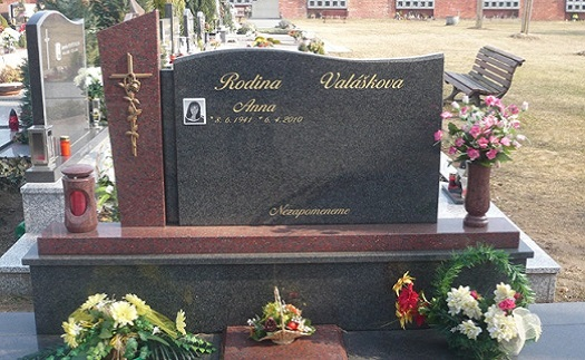 Richard Koštuřík Kamenictví