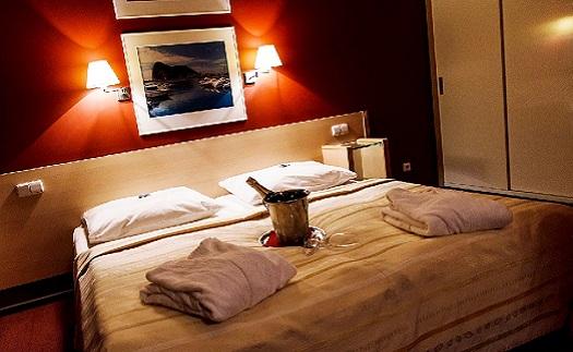 Hotel a restaurant IBERIA*** Opava IBERIA TRADE s.r.o.