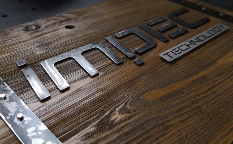 Impec technology s.r.o. zakázková a sériová kovovýroba