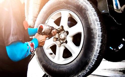 JT auto - pneu servis s.r.o. Prodej náhradních dílů Prostějov