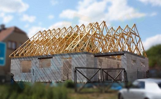 Kompletní realizace střech Brno