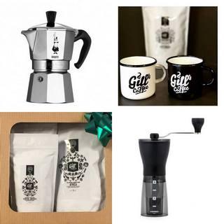 Prodej kávových setů