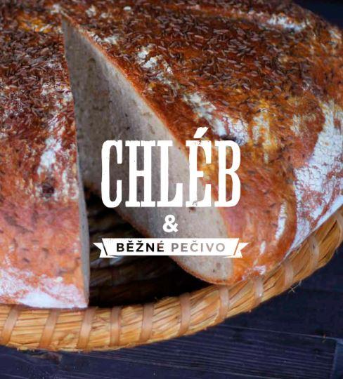 Kladenský chléb