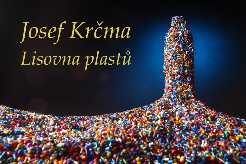 Josef Krčma - lisovna plastů