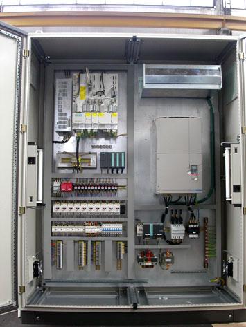 KOPRETINA s.r.o. Opravy a programování CNC strojů
