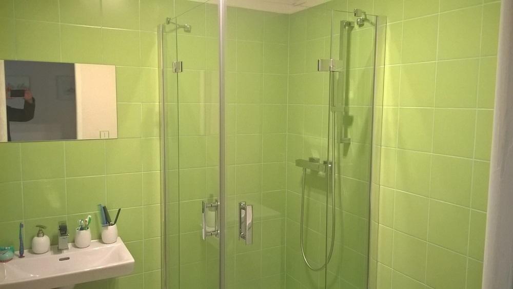 Koupelny na klíč