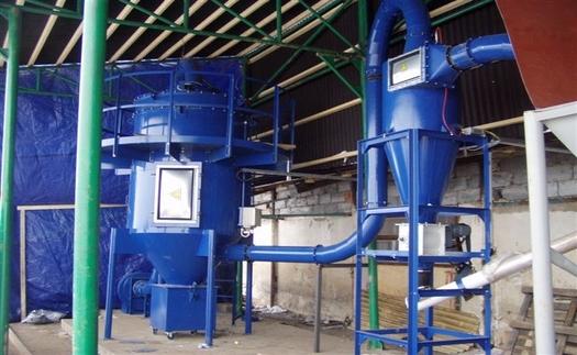 Filtry, filtrační zařízení