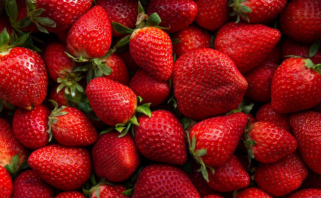 Kunratické jahody