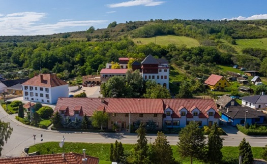 Hotel Kurdějov a.s. - Kongresové a relaxační centrum