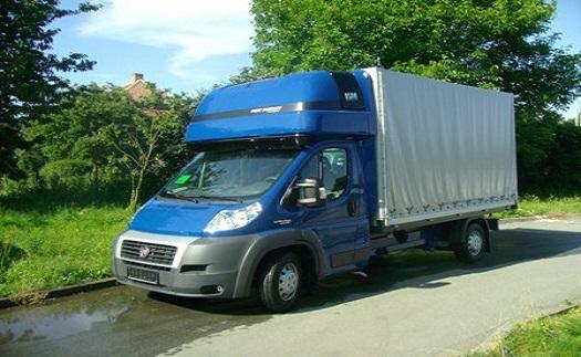 Servis, údržba osobních a užitkových vozů do výšky 3,5 m