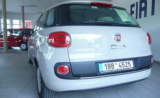 Autorizovaný servis vozidel Opel, Fiat, Ford, Alfa Romeo