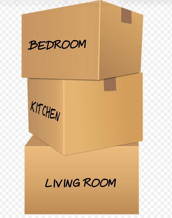 Obalový materiál - krabice výroba Litoměřice