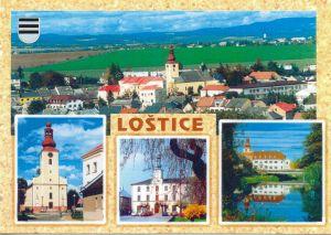 Mesto Lostice