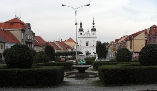 Mesto Breznice