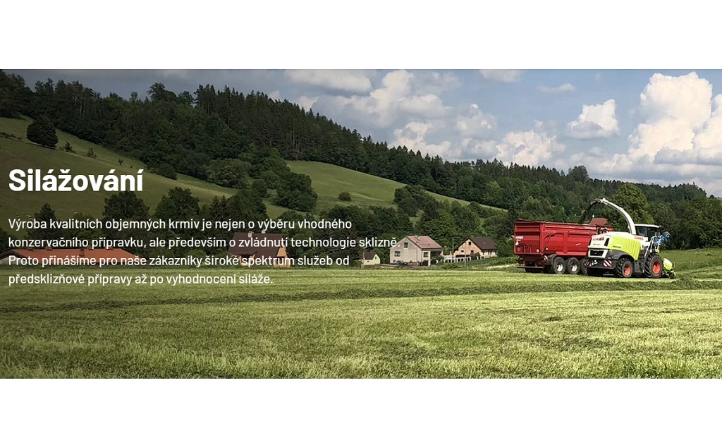Procesní certifikát - Výroba premixů. Skladování a překládka krmiv. Výroba krmných směsí. Obchod s doplňkovými látkami.