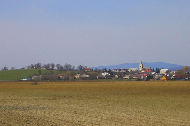 Obec Mladějovice