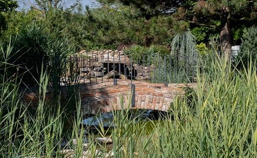 Zahradní centrum - -prodej okrasných keřů