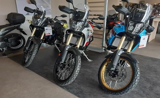 MOTOMO s.r.o. Prodej motorek a příslušenství Yamaha