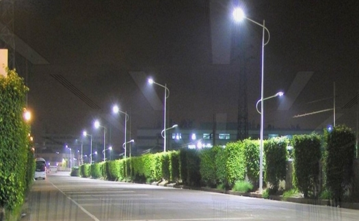 Multison, s.r.o. LED osvětlení