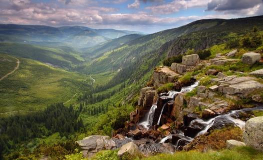 Ochrana přírody a krajiny