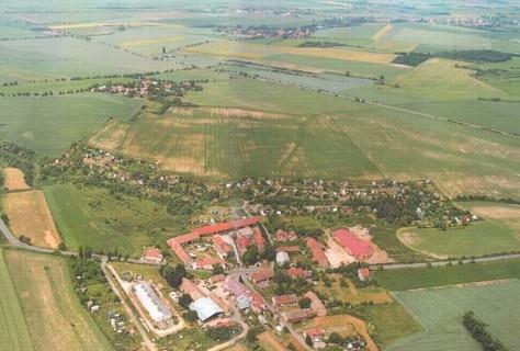 Obec Křečhoř