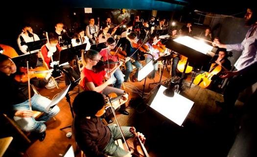 Orchestr
