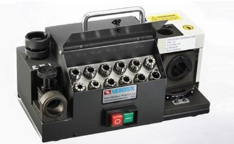 ostřička na vrtáky VDG-13A