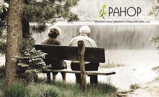 PAHOP, Zdravotní ústav paliativní a hospicové péče, z.ú.