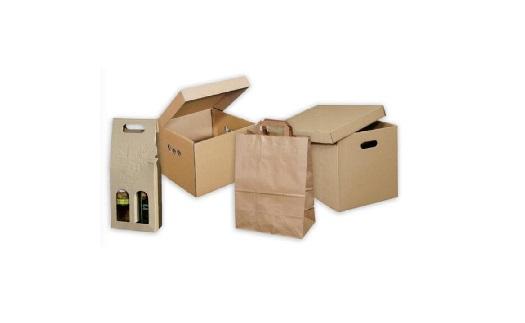 Krabice a obaly nejen na víno