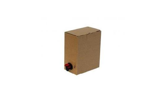 Systém bag-in-box pro balení tekutin