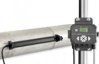ultrazvukové měření průtoků kapalin, plynů  a páry