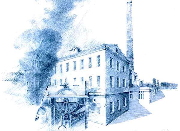 SEVEROCESKA PAPIRNA, s. r.o. Vyroba a prodej sede strojni lepenky