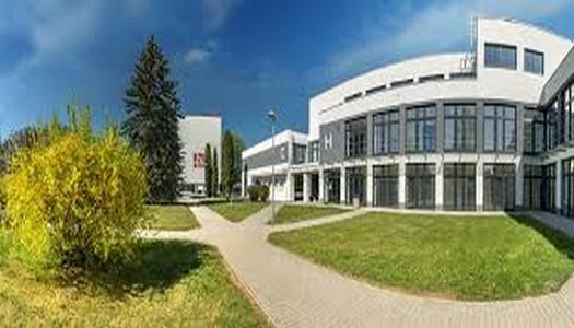 Vysoka skola technicka a ekonomicka v Ceskych Budejovicich