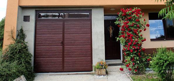 PERFECT DOOR s.r.o. Garazova a prumyslova vrata Praha