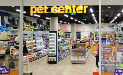 PetCenter CZ s.r.o.