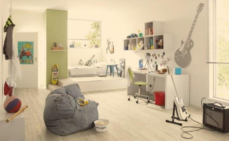 plovoucí podlahy - prodej i pokládka