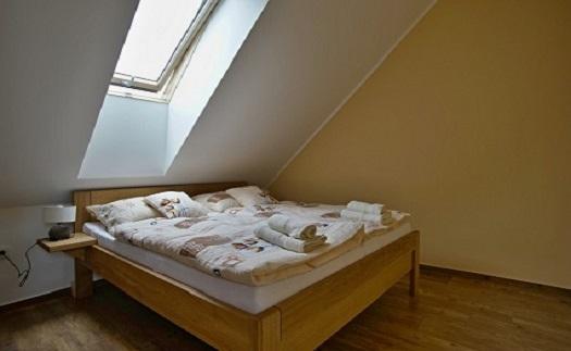 Ubytování v útulných pokojích Znojmo