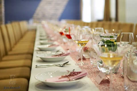 pořádání svatby na hotelu - Veselí nad Moravou