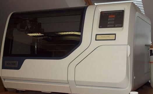 Automat na zpracování LBC