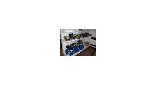 Prodej a servis čerpadel, kompresorů Znojmo