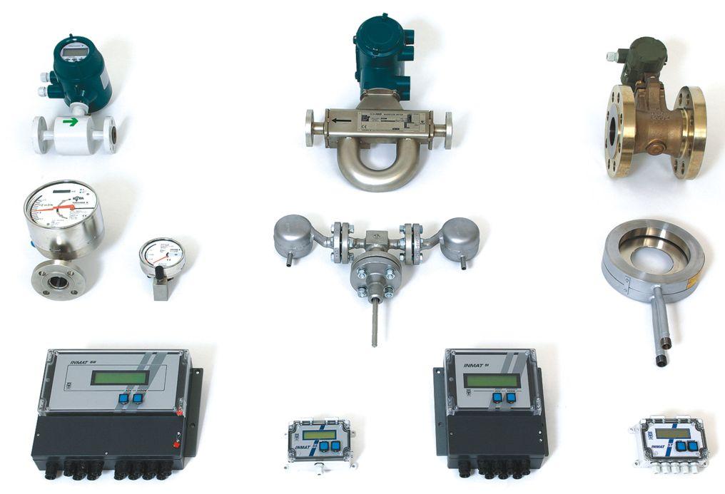Měření průtoku, měření tepla, ultrazvukový měřič tepla, měřicí tratě