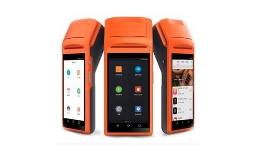 Pokladna Conto Mobile