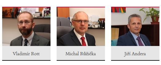 Rott, Ruzicka & Guttmann a spol. Patentova, znamkova a advokatni kancelar