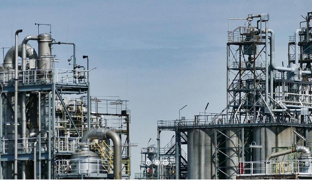 Sortiment v oblasti plynárenství, vodárenství, teplárenství Ostrava