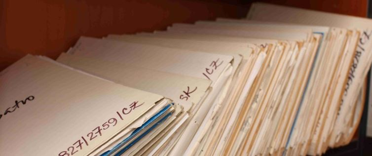 Známkové a patentové rešerše