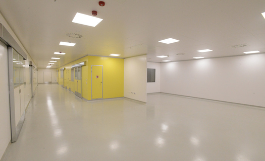 RRT Cleanrooms s.r.o.