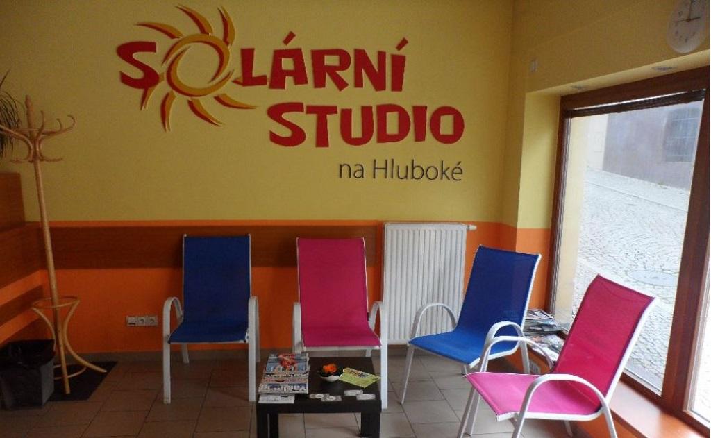 SD SUN s.r.o. Solární studio Na Hluboké