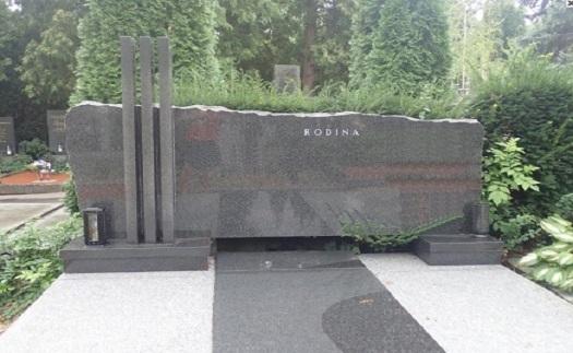 Kamenosocharstvi Brno Radim Sedlak